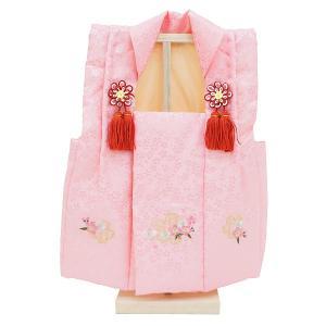 被布着 NO.11 刺繍付き (薄めのピンク) 3640-09-002|marutomi-a