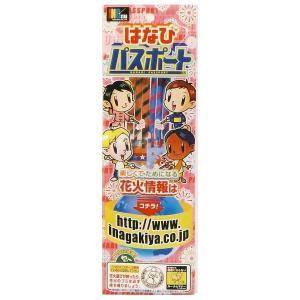 セット花火 はなびパスポート (20入り)|marutomi-a
