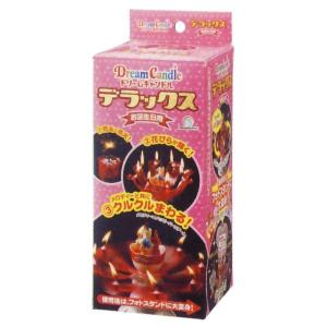 点火具 花火 ドリームキャンドルデラックス(お誕生日) (25個入り)|marutomi-a