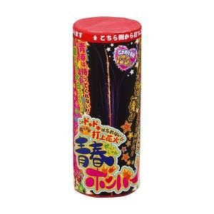 打ち上げ花火 青春ボンバー (鈴蘭) (180本入り)|marutomi-a