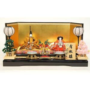雛人形 大橋弌峰作 雛人形 京十一番親王飾り marutomi-a