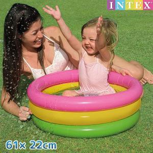 ■商品名:サンセットグローベビープール 61×22cm ■対象年齢:1歳〜3歳まで ■メーカー:IN...