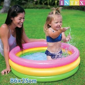 ■商品名:サンセットグロー ベビープール 86×25cm ■対象年齢:1歳〜3歳まで ■メーカー:I...