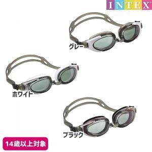 水中眼鏡 ウォータースポーツゴーグル INTEX (インテックス) marutomi-a