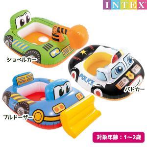 浮き輪 キディフロート INTEX (インテックス)|marutomi-a