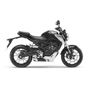 カード支払いOK ホンダ CB125R 新車 HONDA 125cc バイク MT 原付二種 2BJ-JC79 ブラック 黒|marutomiauto0103