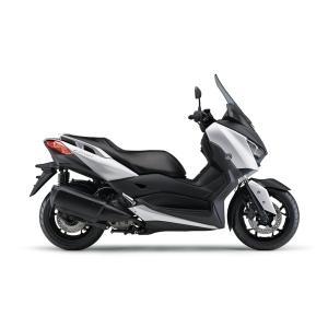 ポイント5倍 10/20迄!2019年モデル 新車 YAMAHA ヤマハ XMAX ABS 国内仕様 SG42J マットシルバー1(マットシルバー)  250cc 軽二輪 ビッグスクーター|marutomiauto0103