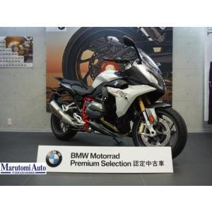 BMW R1200RS 1170cc 2018年 ライトグレー/グラニットグレー|marutomiauto0103