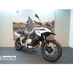 BMW F750GS 853cc 2019年 ライトホワイト|marutomiauto0103