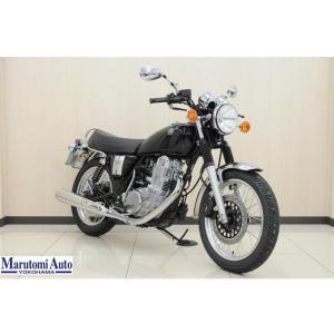 【車両名】・・・ヤマハ SR400 【排気量】・・・400cc 【 色 】・・・ヤマハブラック 【年...