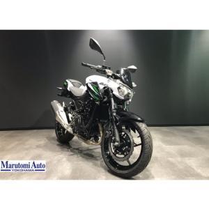 カワサキ Z250 250cc 2019年 ホワイト