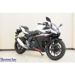 スズキ GSX250R 250cc 2020年 ホワイトII