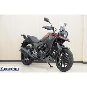 スズキ V?ストローム250 250cc 2020年 ブラック|marutomiauto