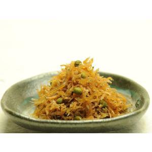 ちりめん山椒 220g 上品な味わいでじっくりと炊き上げた ちりめん山椒 。 爽やかな香りが口の中に広がります marutomokaisan
