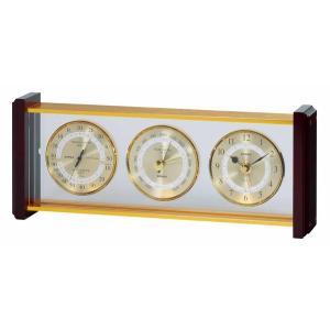 スーパーEX気象計・時計 日本製高精度センサ搭載|marutto-markets