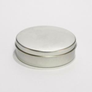 ブリキ缶無地63φ 20個セット|marutto-markets