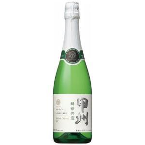 マンズワイン 酵母の泡 甲州 720ml|maruwine