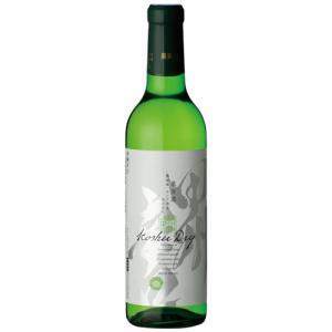 モンデ酒造 甲州辛口 360ml 山梨県産白ワイン|maruwine