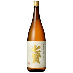 七賢 本醸造 甘酸辛苦渋(かんさんしんくじゅう)1800ml maruwine