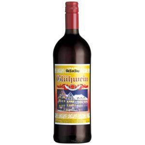 グート・ロイト・ハウスグリューワイン 赤 1000ml 白鶴酒造|maruwine