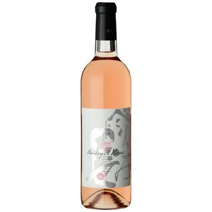 モンデ酒造 ベーリーAロゼ 720ml 山梨県産ロゼワイン|maruwine