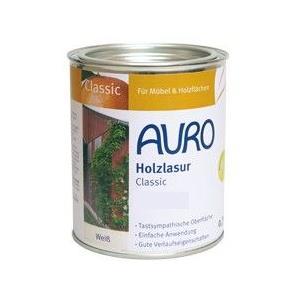 アウロ AURO 自然塗料 NP-0130シリーズ 油性着色クリヤー各色 0.75L|maruya-t