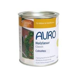 アウロ AURO 自然塗料 NP-0131 油性クリヤー 0.2L|maruya-t