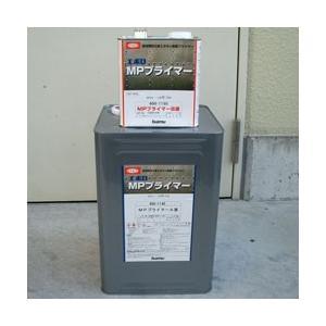 MPプライマー 16.5kgセット 旧塗膜に!さび止め効果・密着性アップ イサム塗料 maruya-t