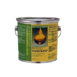 リボス アルドボス 2.5L 内装用浸透性クリア ツヤなし 自然健康塗料|maruya-t
