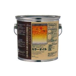 リボス カルデット 0.75L 内外装用着色 全13色 自然健康塗料|maruya-t