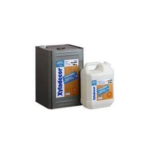 キシラデコールインテリアファイントップコート 半ツヤ 3.5kg 水性木材用保護塗料|maruya-t
