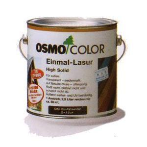 オスモカラー ワンコートオンリー13色 2.5L|maruya-t