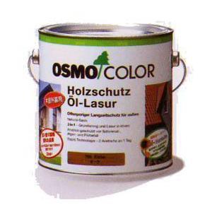 オスモカラー ウッドステインプロテクター13色 0.75L|maruya-t