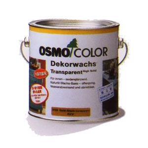 オスモカラー ウッドワックス(有色半透明仕上げ) 0.75L 11色|maruya-t