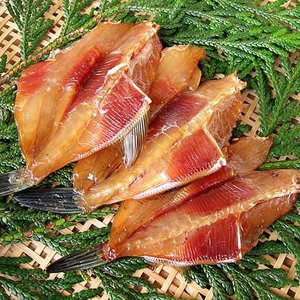 (石川県産)皮はぎ醤油干し:3〜5枚 (合計1.0kg) 詰め合せ|maruya