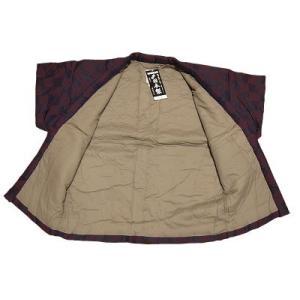 久留米 手作り やっこはんてん 紳士 フリーサイズ 日本製|maruyoshi-iryou|03