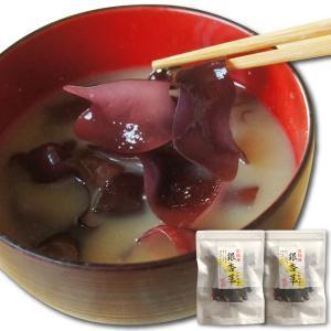 海藻 銀杏草 16g×2個 天然海草 函館産 コリコリッとした食感が心地よい|maruyuugyogyoubu
