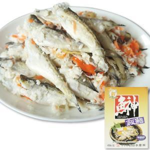 函館 郷土料理)はたはたの飯鮨 500g