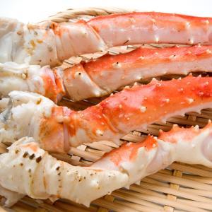カニ タラバガニ 約800g×5肩 ボイル済 たらばがに 脚 足 タラバ カニ 蟹|maruyuugyogyoubu
