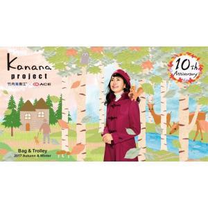 カナナプロジェクト コレクション リュック トートバッグ 2WAY Kanana VYG タッセル2 カナナプロジェクト 竹内海南江さんプロデュース かなな 54824