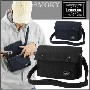 財布やスマホ・携帯電話などの小物類を収納するのに最適なポシェット型ショルダーバッグです。フロントには...