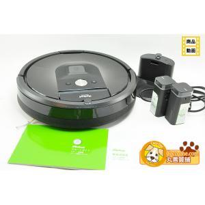 ━【商品説明】━━━━━ アイロボット(iRobot) ルンバ980(Roomba980) となりま...