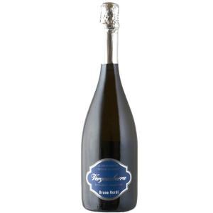 ブルーノ ヴェルディ  ヴェルゴンベッラ ドサージュ ゼロ 2013・2014 辛口 イタリア 発泡性白ワイン 750ml|marwell