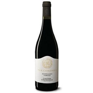 コロッネッラ レコローネ モンテプルチアーノ ダブルッツォ 赤ワイン モンテプルチアーノ 100% ミディアムボディ イタリア アブルッツォ州 750ml|marwell