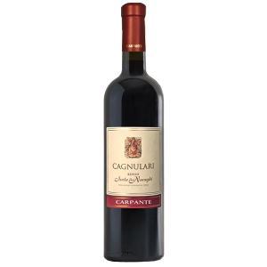 カルパンテ カニュラリ イゾラ デイ ヌラーギ 2011 カニュラーリ 100%  イタリア サルデーニャ 赤ワイン 750ml|marwell