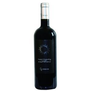 コルベーラ ネーロ・ダーヴォラ 2015 ネーロダーヴォラ 100% ミディアムボディ 赤ワイン 750ml|marwell