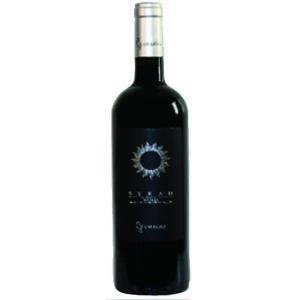 コルベーラ シラー 100% 2015 ミディアムボディ イタリア シチリア州 赤ワイン 750ml|marwell