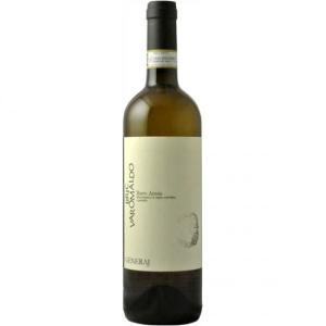 ジェネライ ロエロ アルネイス ブリック ヴァロマルド アルネイス 辛口 イタリア ピエモンテ 白ワイン 750ml|marwell