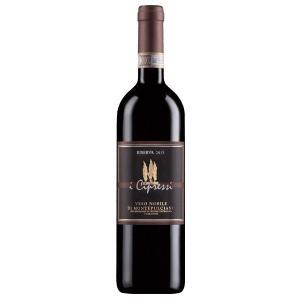 イ チプレッシ ヴィーノ ノブリ ディ モンテプルチアーノ リゼルヴァ DOCG サンジョヴェーぜ100% フルボディ 赤ワイン 750ml marwell