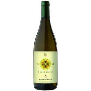 シャルドネ DOC マトゥラム 2016 シャルドネ 100% 辛口 イタリア 白ワイン 750ml|marwell